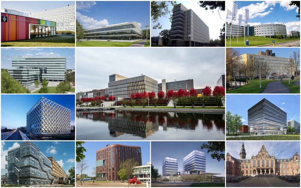 Du học Hà Lan ở đâu tốt nhất?