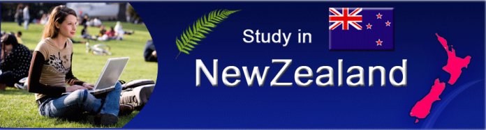 Du học New Zealand 2019