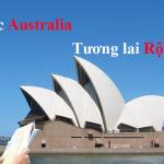 Du học Úc 2019