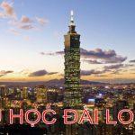 Du học Đài Loan 2019