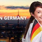Du học Đức 2019