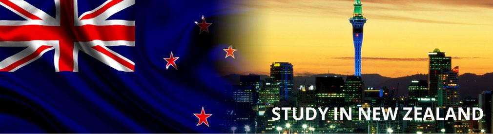 Các bước chuẩn bị du học New Zealand 2019