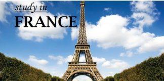Du học Pháp 2019