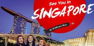 Du học Singapore 2019