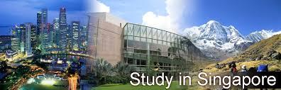 Du học Singapore 2019 ở đâu?