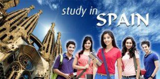 Du học Tây Ban Nha 2019