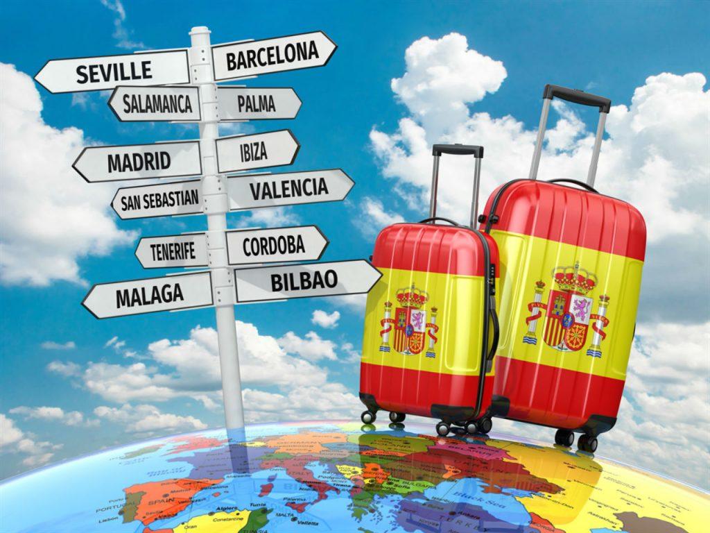Du học Tây Ban Nha ở đâu?