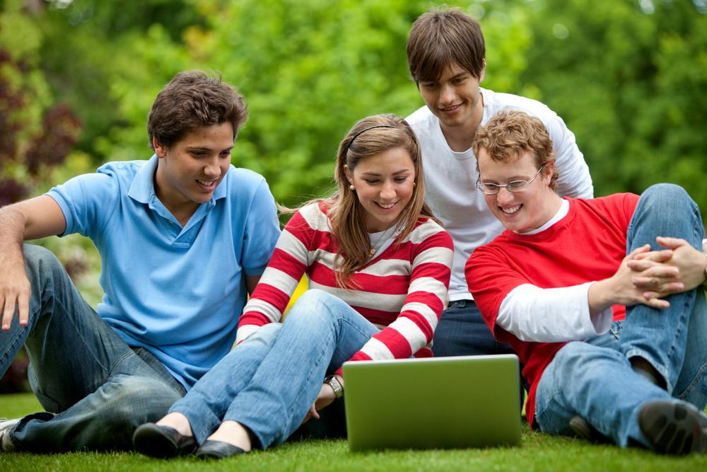 Hòa nhập và chia sẻ khi học tập tại Canada