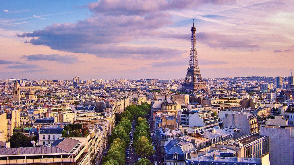 Hòa nhập với môi trường mới khi du học Pháp