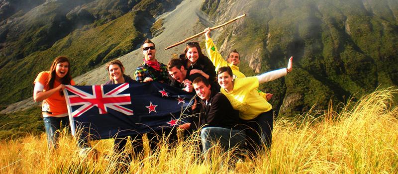 Kinh nghiệm du học New Zealand 2019