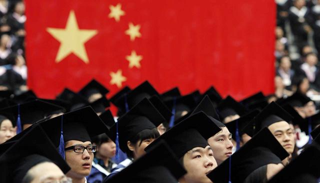 Kinh nghiệm du học Trung Quốc 2019