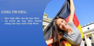 Kinh nghiệm du học Đức 2019
