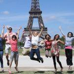 Kinh nghiệm du học Pháp 2019