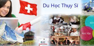 Kinh nghiệm du học Thụy Sĩ 2019