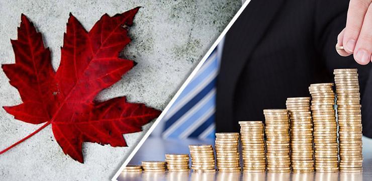 Tiết kiệm chi phí du học Canada