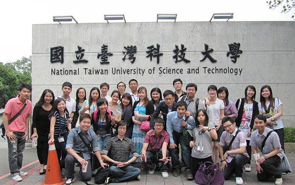 Việc làm và định cư Đài Loan sau khi tốt nghiệp