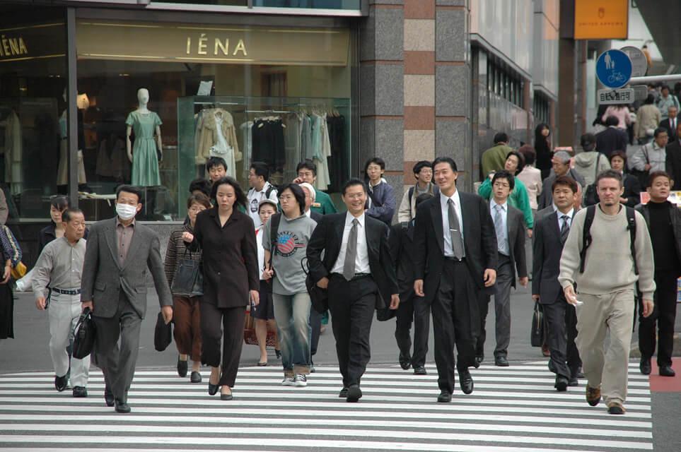 Cơ hội làm việc lương cao và định cư tại Nhật Bản