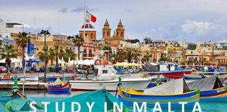 Du học Malta 2019