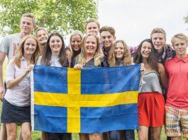 Du học Thụy Điển 2019
