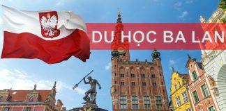 Du học Ba Lan 2019