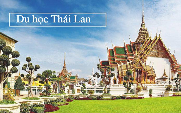 Du học Thái Lan 2019