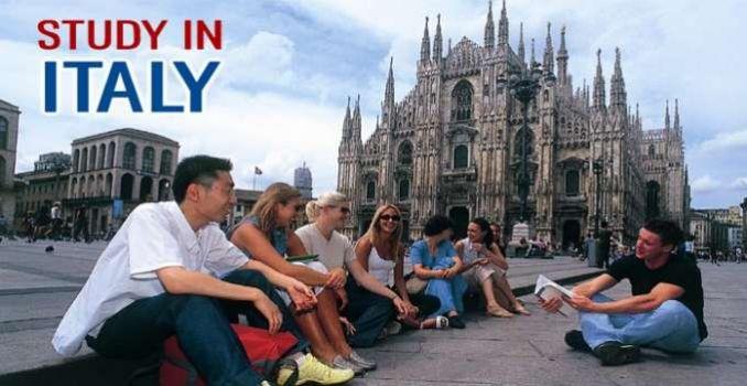 Du Học Ý (ITalia)
