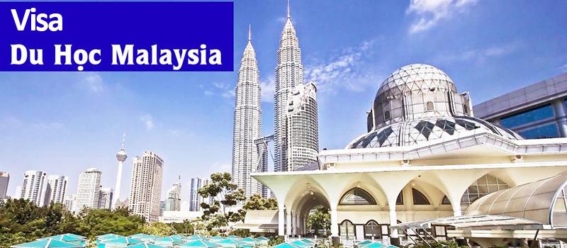 Visa định cư du học Malaysia