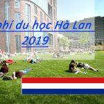 Chi phí du học Hà Lan 2019 bao nhiêu tiền?