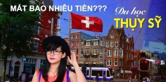 Chi phí du học Thụy Sĩ 2019 là bao nhiêu tiền?