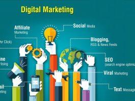 Digital Marketing là gì? ĐỊnh nghĩa digital marketing