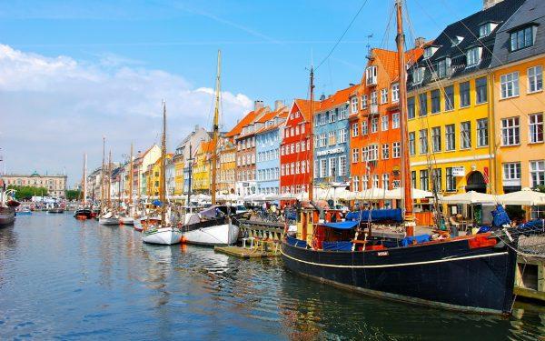 Nên đi du học Đan Mạch ở đâu?