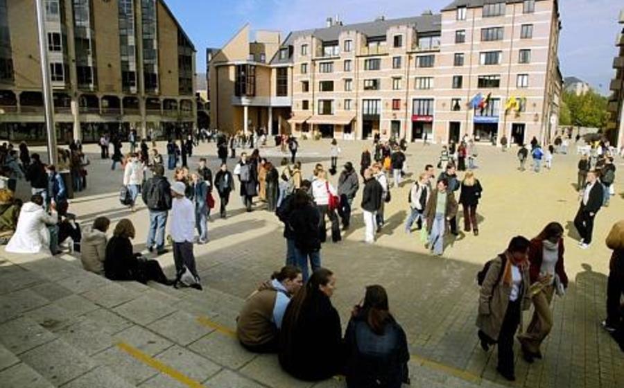 Hòa nhập môi trường mới tại Bỉ