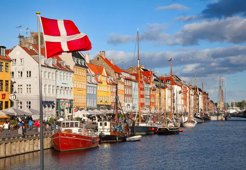 Hòa nhập môi trường mới tại Đan Mạch của du học sinh