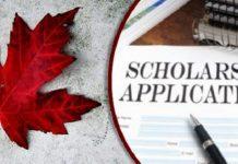 Học bổng du học Canada