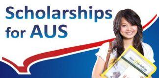 Học Bổng Du Học Úc 2019