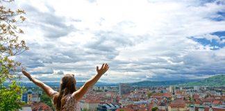 Kinh nghiệm du học Áo 2019