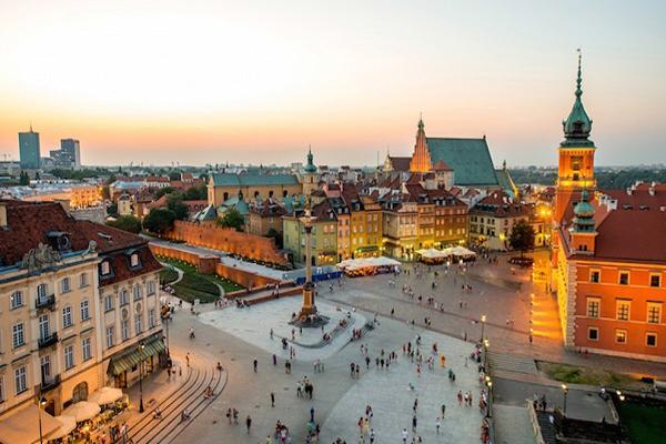 Kinh nghiệm du học Ba Lan 2019