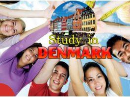 Kinh nghiệm du học Đan Mạch 2019