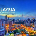 Kinh nghiệm du học Malaysia 2019