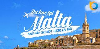 Kinh nghiệm du học Malta 2019