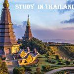 Kinh nghiệm du học Thái Lan 2019
