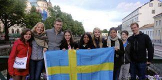 Kinh nghiệm du học Thụy Điển 2019