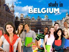 Kinh nghiệm du học Bỉ 2019