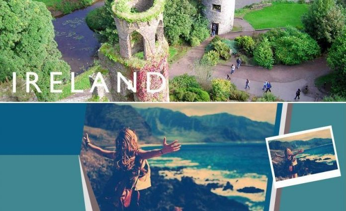 Kinh nghiệm du học Ireland 2019