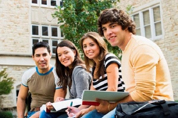 Sinh viên làm thêm tại Nauy