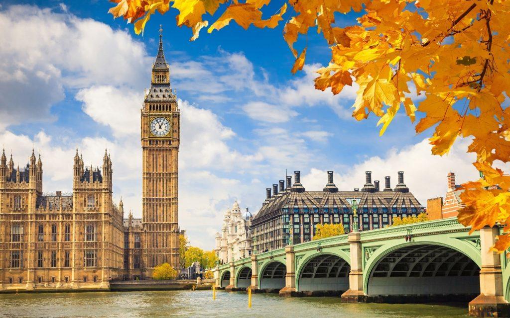 Việc làm và định cư tại Anh