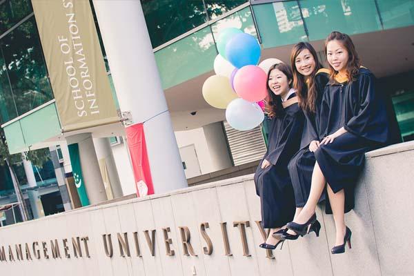 Những suất học bổng du học Singapore 2019