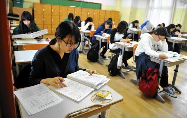 Những điều kiện về kết quả học tập và ngoại ngữ cần phải biết khi du học Hàn Quốc 2019