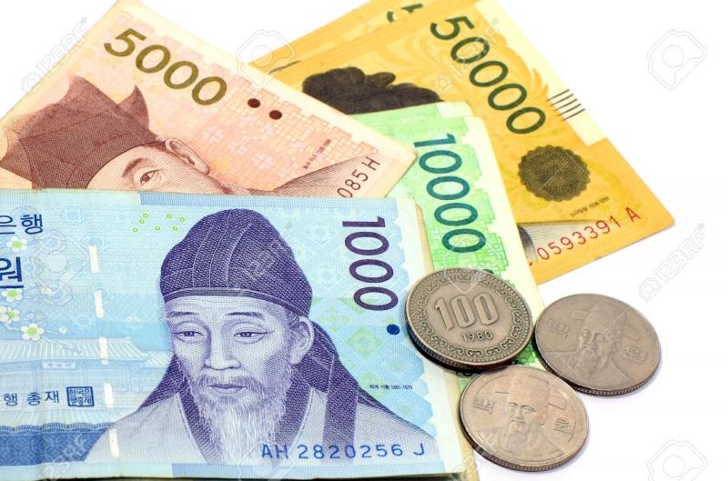 Điều kiện tài chính du học Hàn Quốc 2019 cần phải nắm rõ