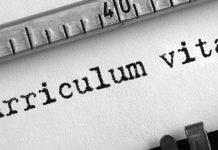 Curriculum vitae là gì?